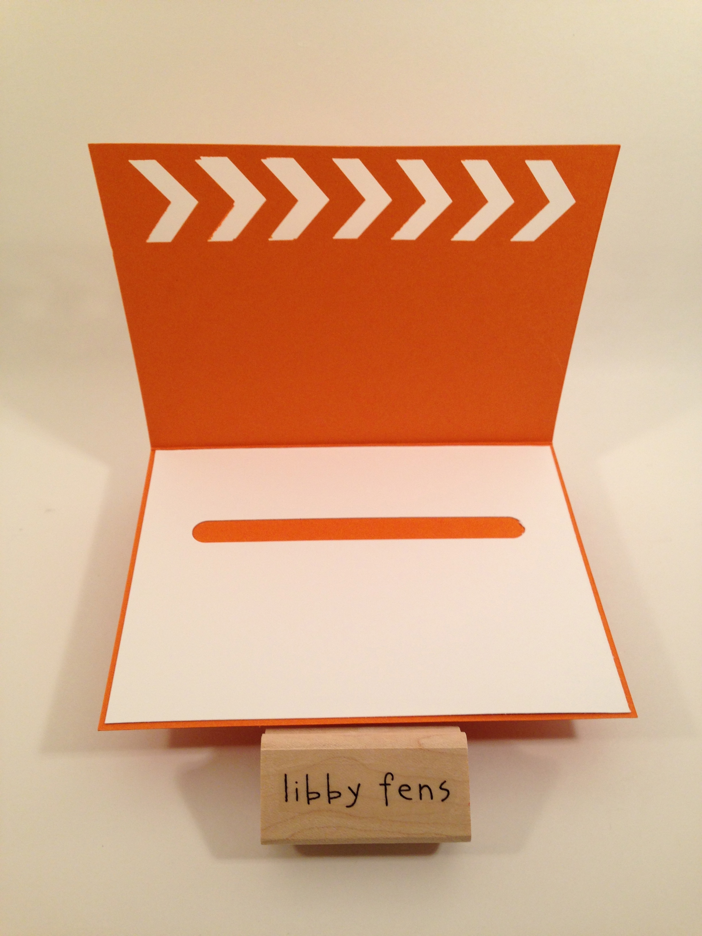 ibbystamps, Fabulous Four, Chevron Punch, Word Window Punch, Itty Bitty Accents Punch Pack