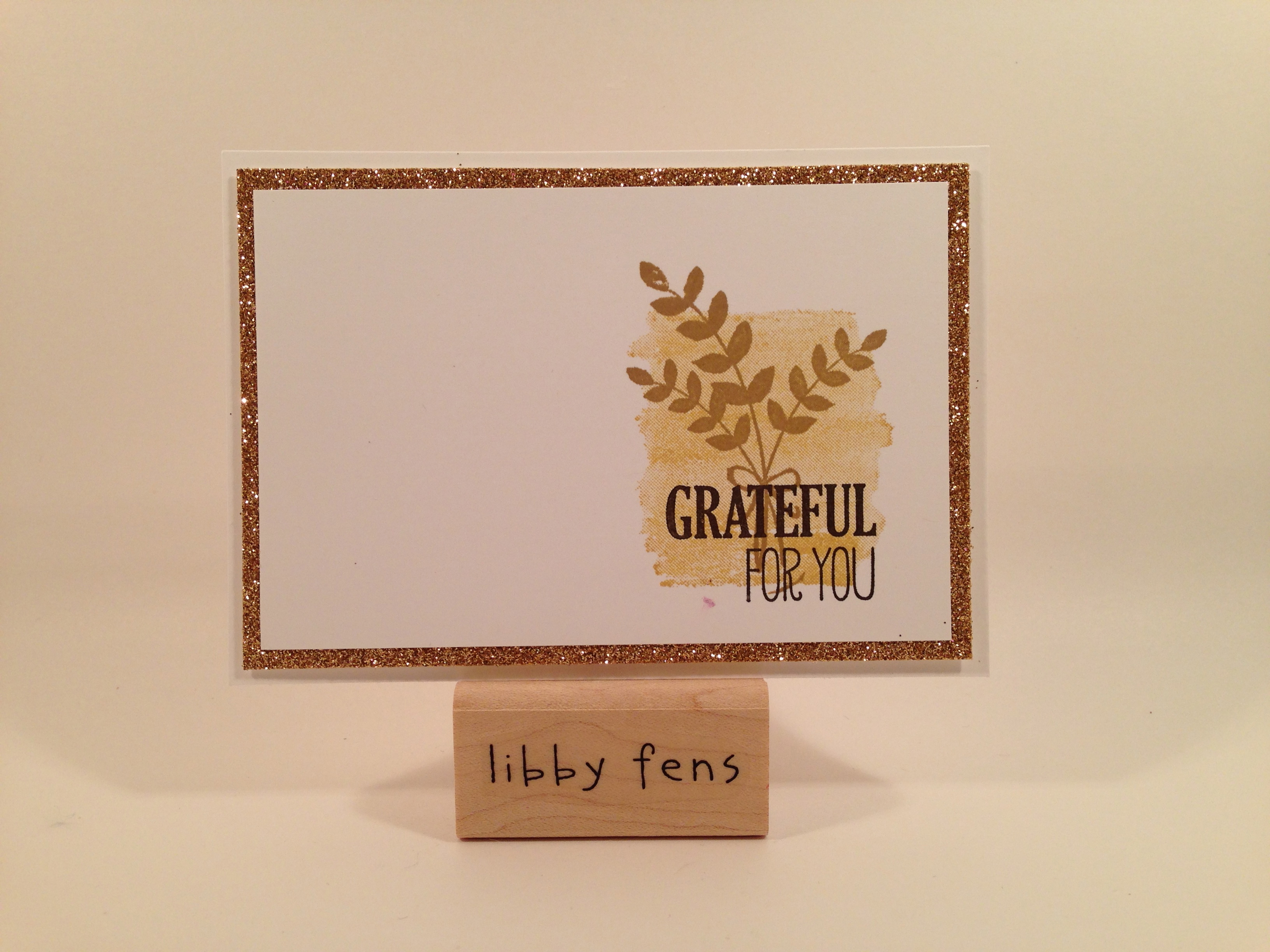 libbystamps, For All Things, Whisper White Note Cards & Envelopes, Thanksgiving, Card Buffet