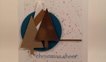 Christmas Tree Cheer