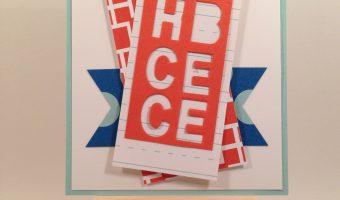 H B C E C E