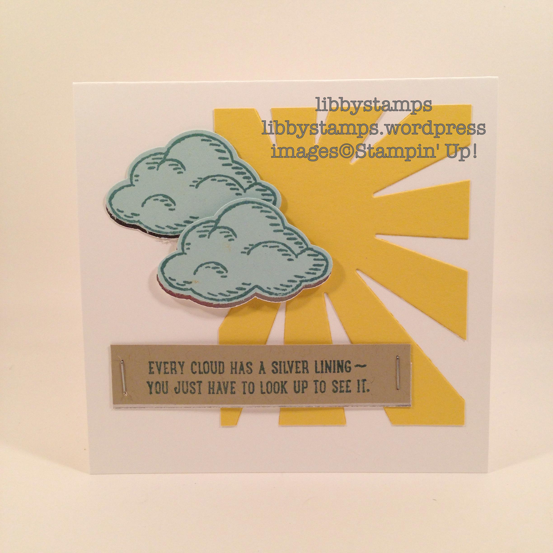 libbystamps, stampin' up, Sprinkles of Life Stamp Set, Sunburst Thinlits, Tree Builder Punch, Silver Foil, TSOT265