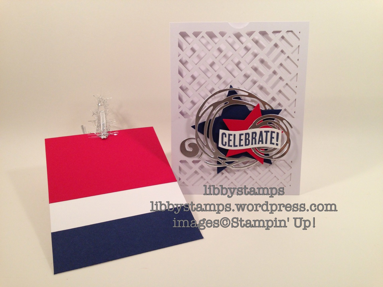 libbystamps, stampin up, Many Manly Occasions, May Paper Pumpkin, Swirly Scribbles Thinlits, Stars Framelits, Silver Foil