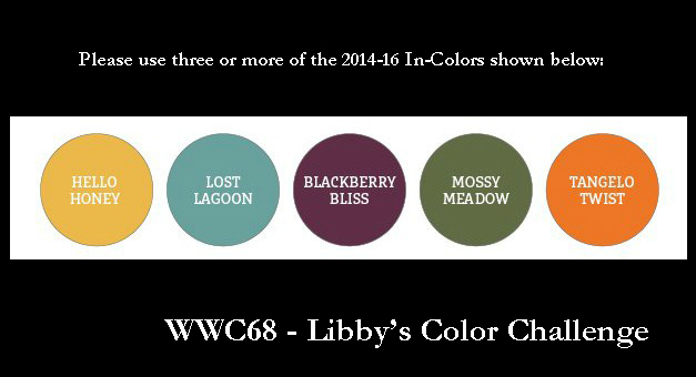 Libby's Color Challenge