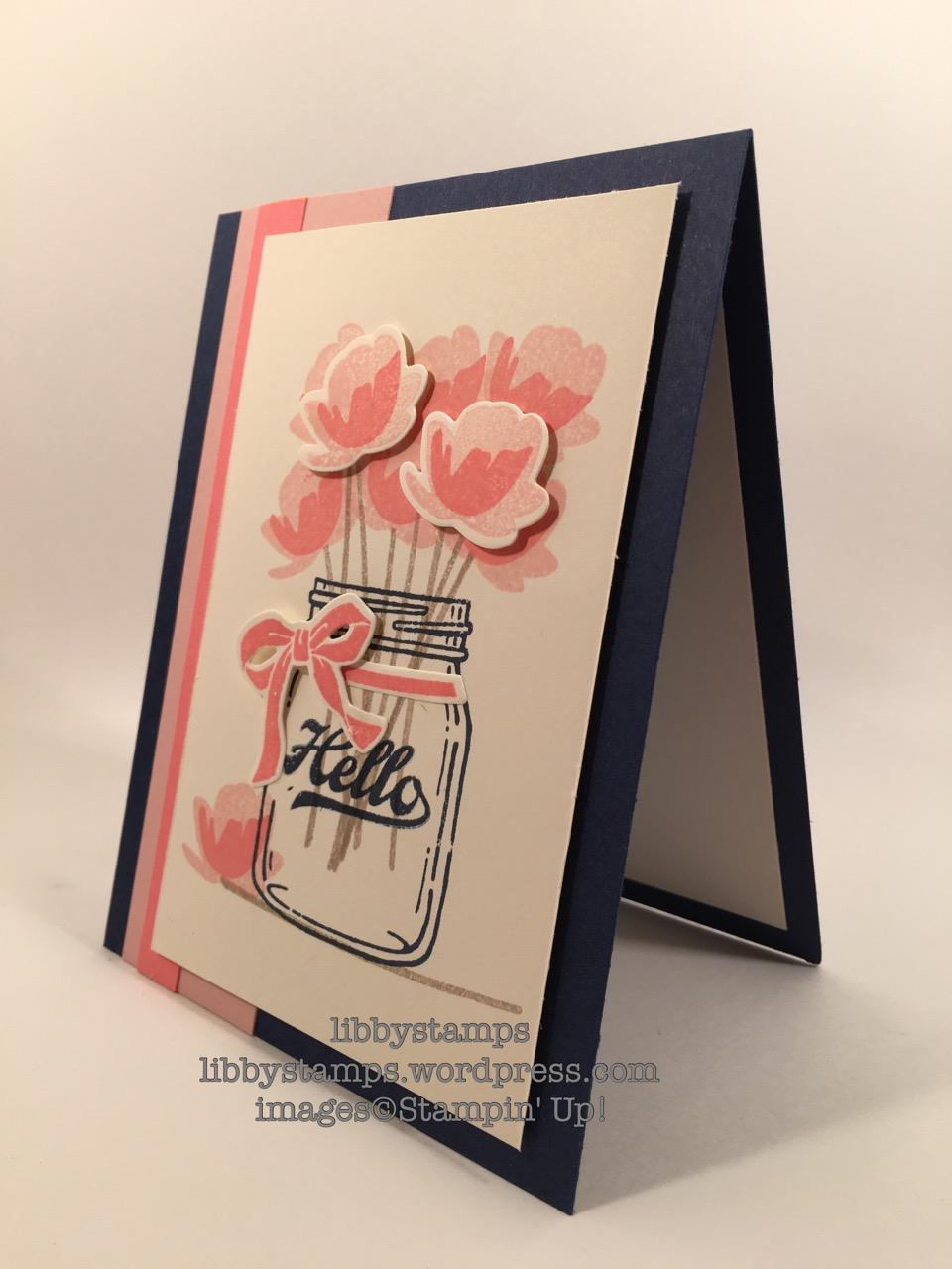 libbystamps, stampin up, Jar of Love, Everyday Jars Framelits, CYCI#129, WWYS#73