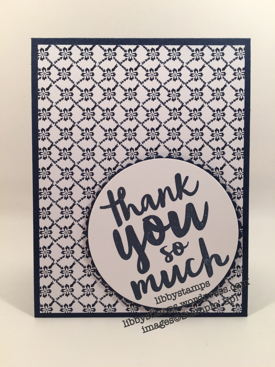 libbystamps, stampin up, Thankful Thoughts, Floral Boutique DSP, Layering Circles Framelits, Simple Saturday