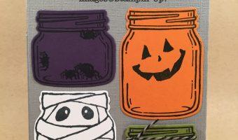 Halloween is in the Bag