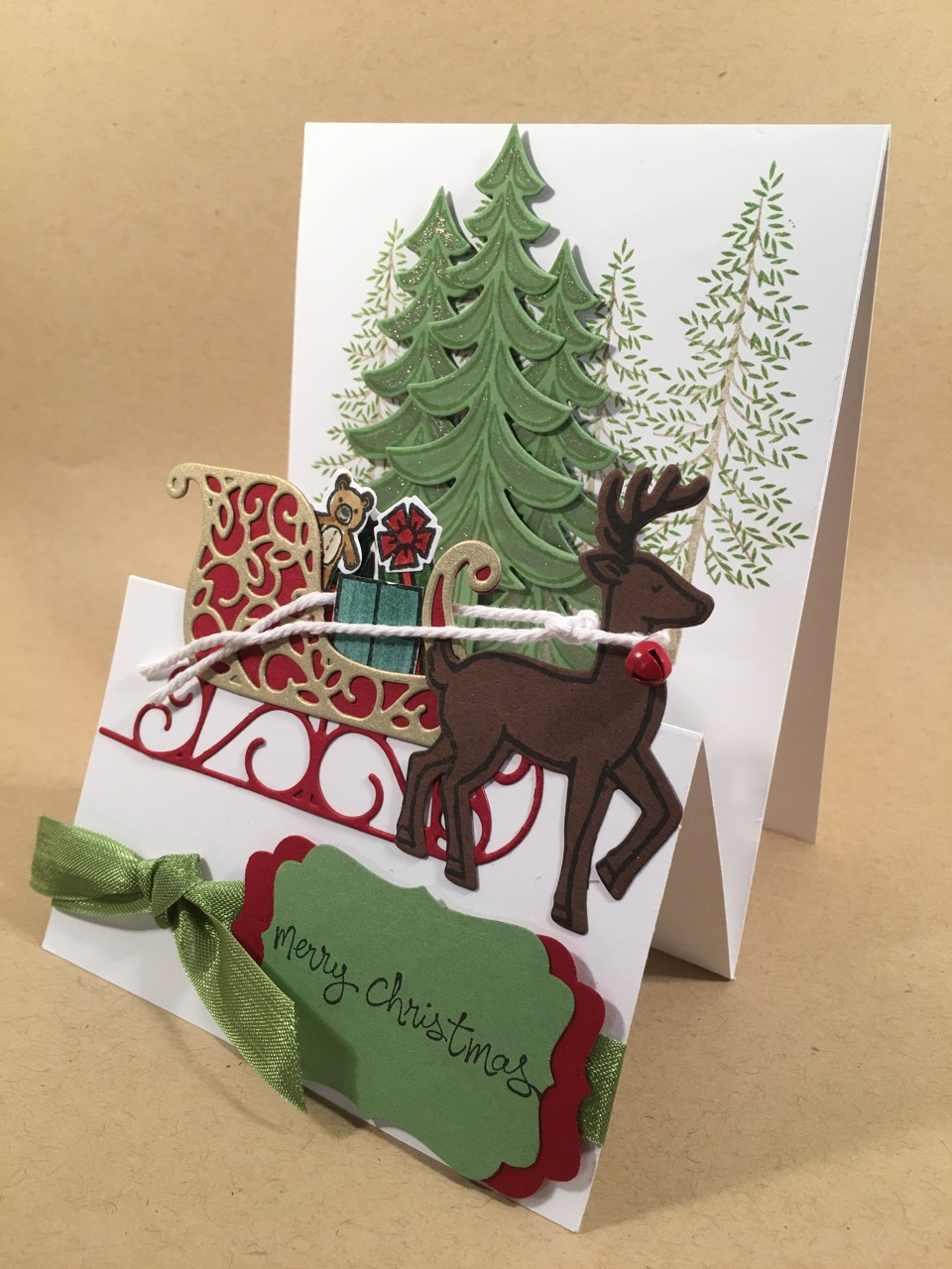 libbystamps, stampin up, team meeting, SWAPS, Christmas