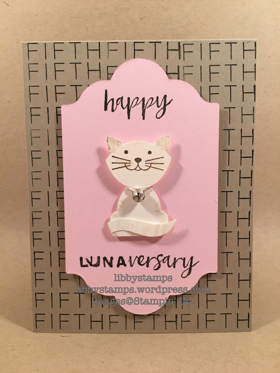 libbystamps, stampin up, Milestone Moments, Foxy Friends, Fox Builder Punch, Lots of Labels, Mini Jingle Bells, Blender Pens