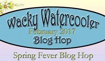Wacky Watercooler Spring Fever February Blog Hop