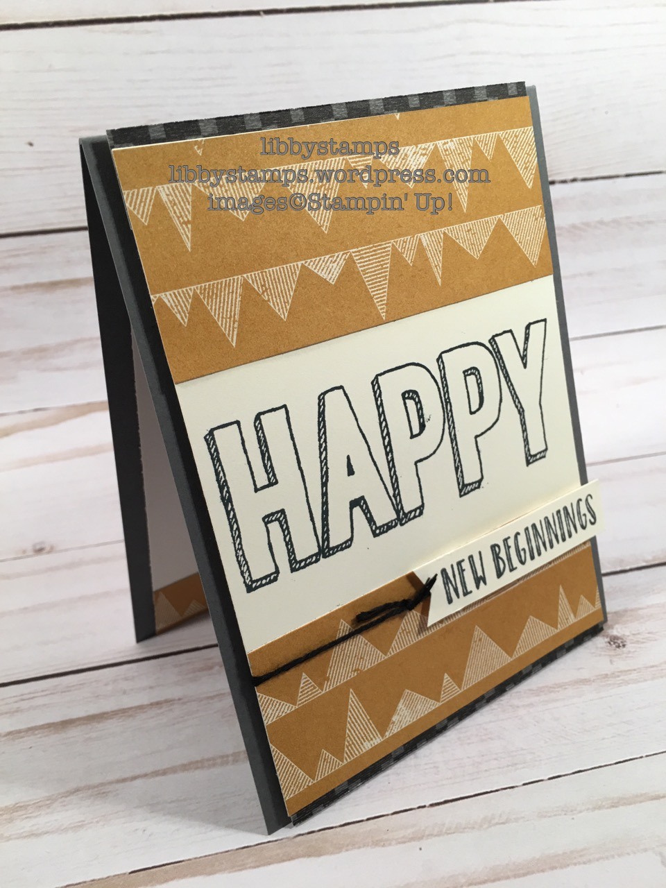 libbystamps, stampin up, Happy Celebrations, Urban Underground Specialty, WWC107, Occasions Mini 2017