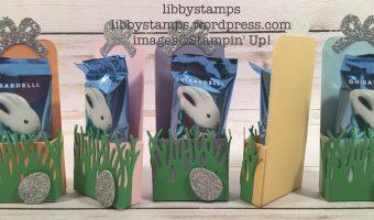 CCMC Saturday Blog Hop – Easter Treats