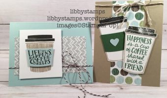 Open House – Coffee, Catalogs and In-Colors