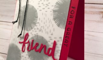 Create with Connie and Mary Saturday Blog Hop – Favorite New Stamp Set