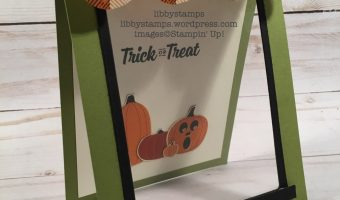 Create with Connie and Mary Saturday Blog Hop – Awning Cards