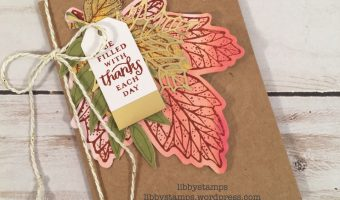 Blogging Friends Blog Hop – November – Fall/Thanksgiving