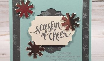 Square Season of Cheer