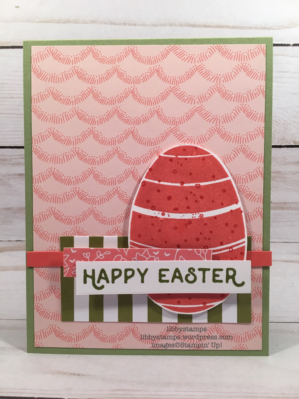 libbystamps, stampin up, Hello Easter, Eclectic Expression, Sweet Soiree Specialty DSP, Easter, CCMC
