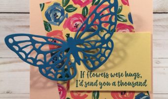 libbystamps, stampin up,