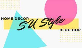 SU Style Blog Hop July 2018
