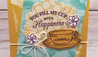 Tea Time for TSOT