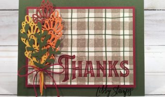 Hello Fall – Create with Connie and Mary Saturday Blog Hop
