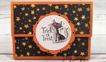 Halloween Favor – Create with Connie and Mary Saturday Blog Hop