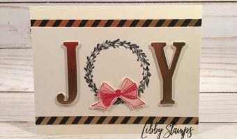 libbystamps, Stampin' Up!,