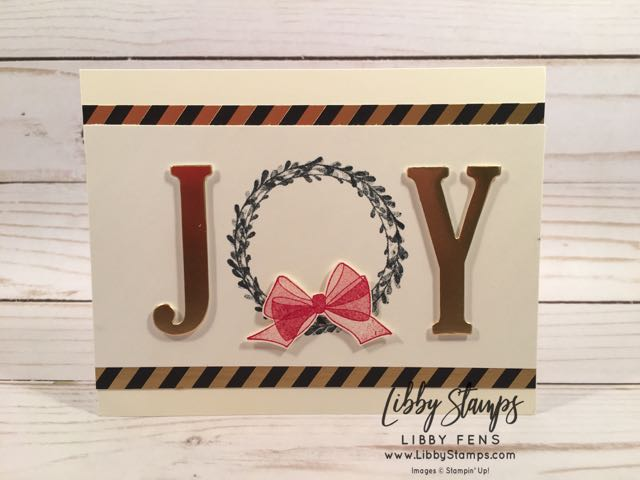 libbystamps, Stampin' Up!, Wishing You Well, Large Letters Framelits, Broadway Bound Specialty DSP, Stamparatus, CCMC