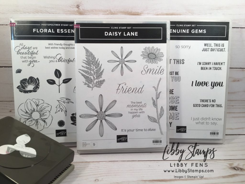 #onstage2019, #sanantonioonstage2019, OnStage, OnStage San Antonio, 2019-2020 Annual Catalog, libbystamps, Stampin' Up!