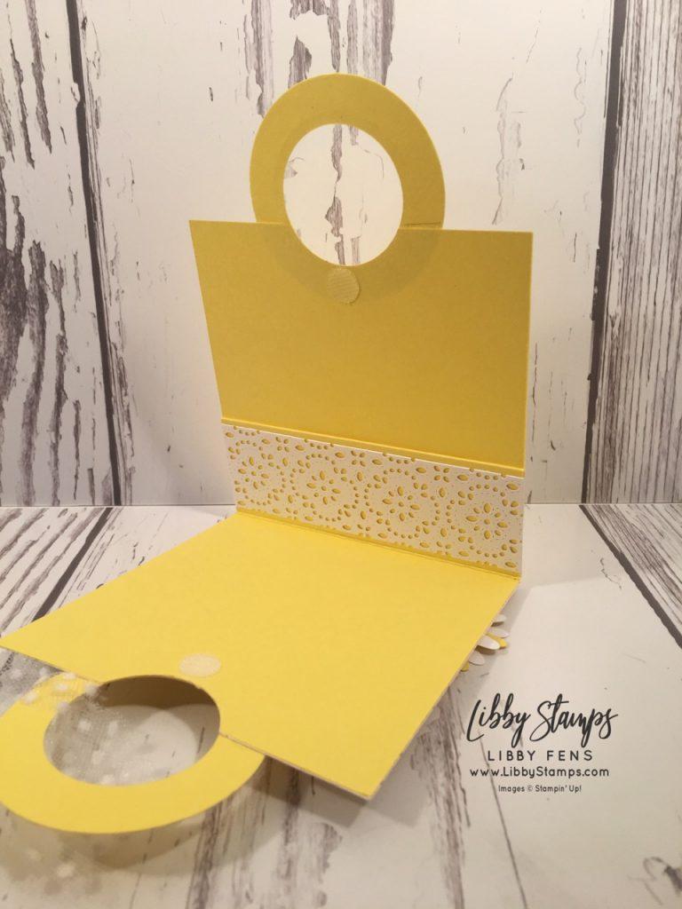 libbystamps, Stampin' Up!, Daisy Lane, Stitched Lace Dies, Daisy Lane Bundle, Medium Daisy Punch, CCMC