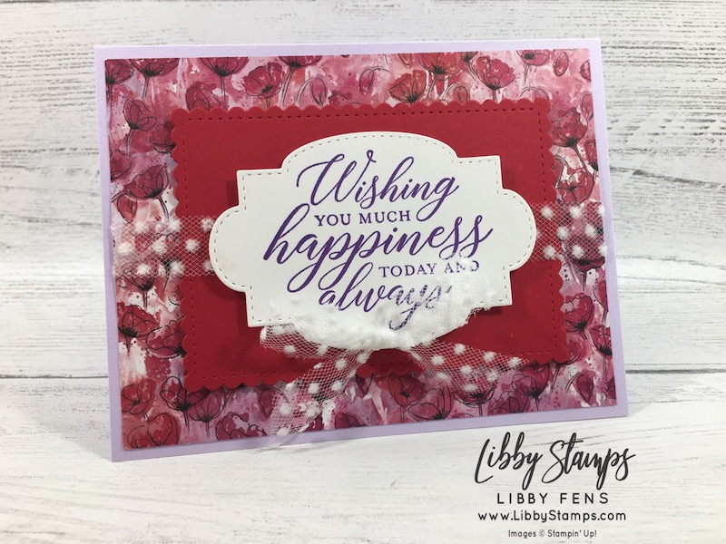 libbystamps, Stampin' Up!, So Sentimental, Stitched Sweetly Dies, So Sentimental, CCMC