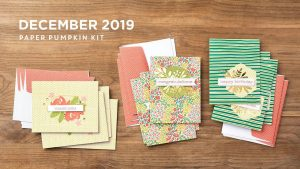 December 2019 paper Pumpkin Something for Everyone