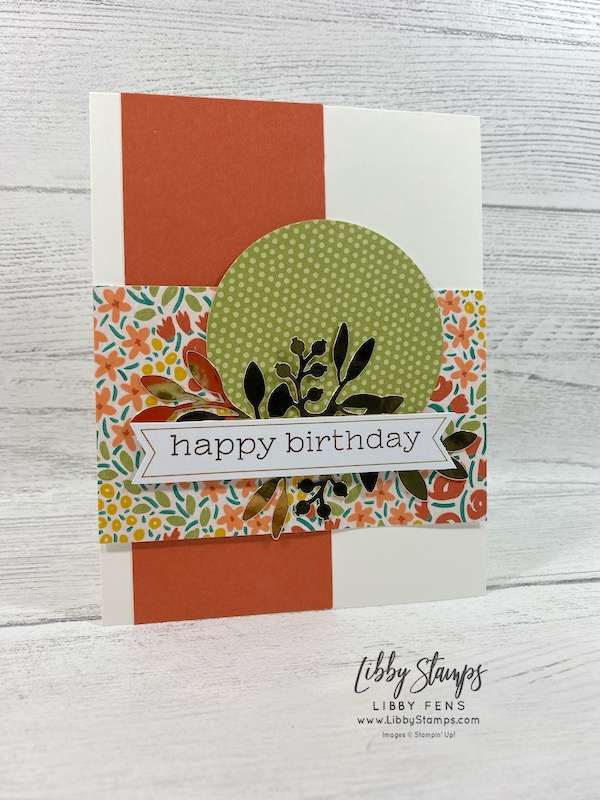 libbystamps, Stampin 'Up!, Paper Pumpkin December 2019, Something for Everything, December 2019 paper Pumpkin Something for Everything