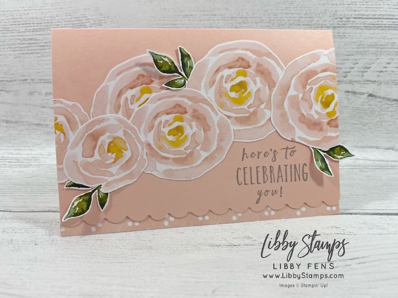libbystamps, Stampin' Up!, Perennial Birthday, Best Dressed DSP, Joy of Sets Blog Hop, #keepstamping