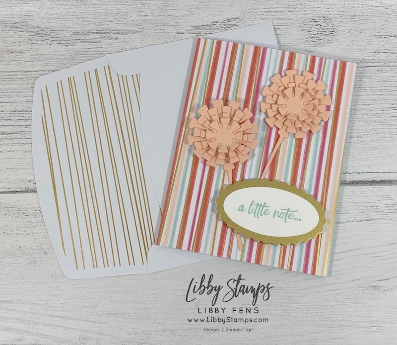 Enjoy The Moment, Dandy Wishes Dies, Double Oval Punch, Sweet Little Valentine Cards & More, BFBH, Blogging Friends Blog Hop