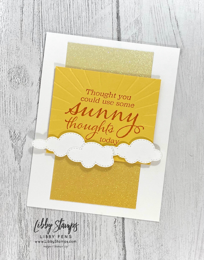 libbystamps, Stampin' Up!, Sunny Sentiments, Give It a Whirl Dies, Simply Scored, Stamparatus, Ombre Specialty Paper, CCMC, Create with Connie and Mary Challenges, Create with Connie and Mary