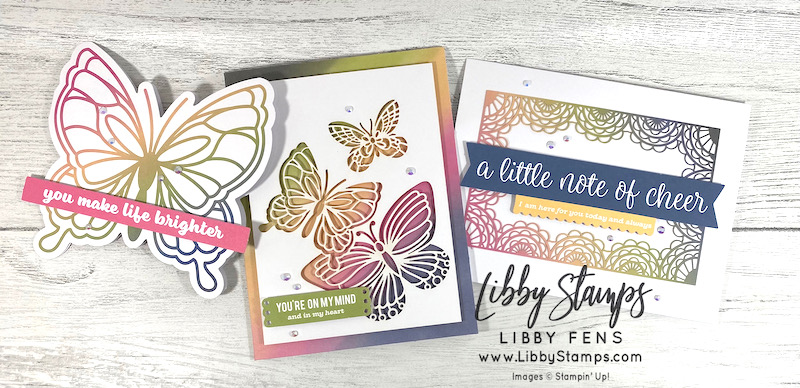 libbystamps, Stampin' Up, Notes of Cheer Card Kit Notes of Cheer Card Kit, Ink Stamp Share Blog Hop, Ink Stamp Share, Kits Collection