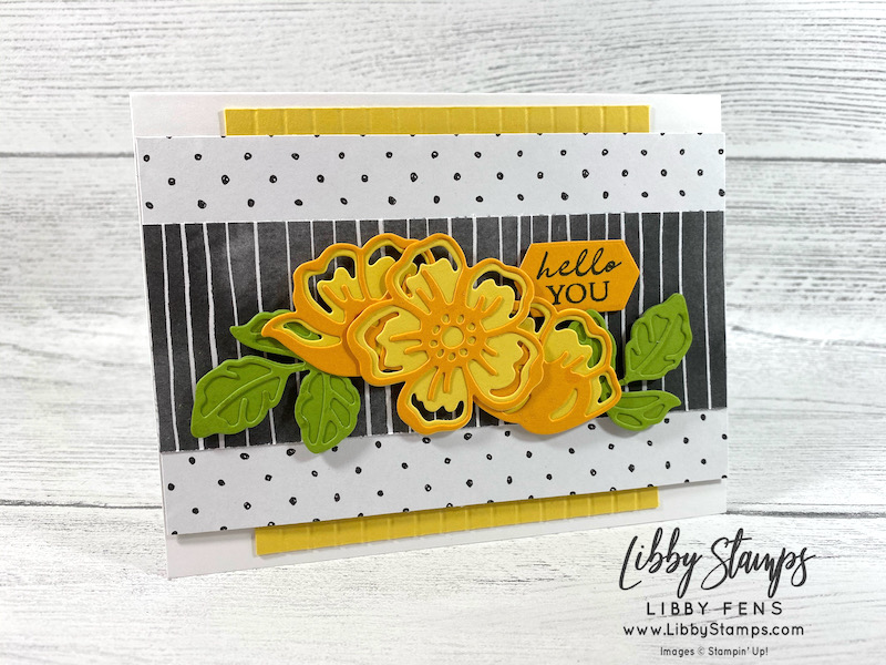 libbystamps, Stampin' Up, Shaded Summer, Summer Shadows Dies, Beautifully Penned, Simply Scored, Stamping With Friends Blog Hop, Sale-A-Bration, Fall Sale-a-bration 2021