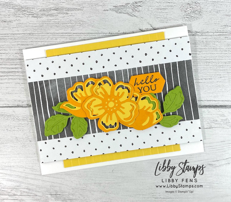 libbystamps, Stampin' Up, Shaded Summer, Summer Shadows Dies, Beautifully Penned, Simply Scored, Stamping With Friends Blog Hop, Sale-A-Bration, Fall Sale-a-bration 2021,