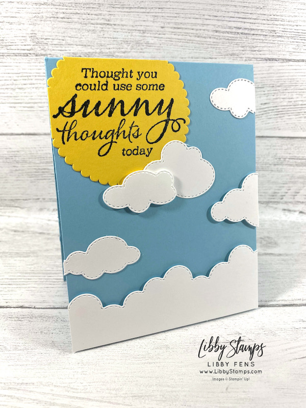libbystamps, Stampin' Up, Sunny Sentiments, Basic Borders Dies, Give It a Whirl Dies, Layering Circles Dies, Stamparatus, CCM, Create with Connie and Mary, Create with Connie and Mary Saturday Blog Hop
