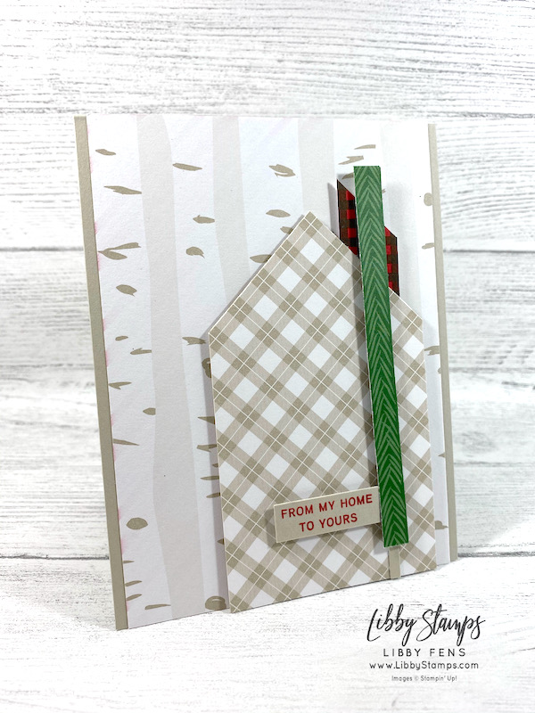 libbystamps, Stampin' Up, Words Of Cheer, Peaceful Prints DSP, SAB, Fall Sale-a-bration 2021, Sale-A-Bration, Saleabration 2021, CCMC, Create with Connie and Mary, Create with Connie and Mary Challenges