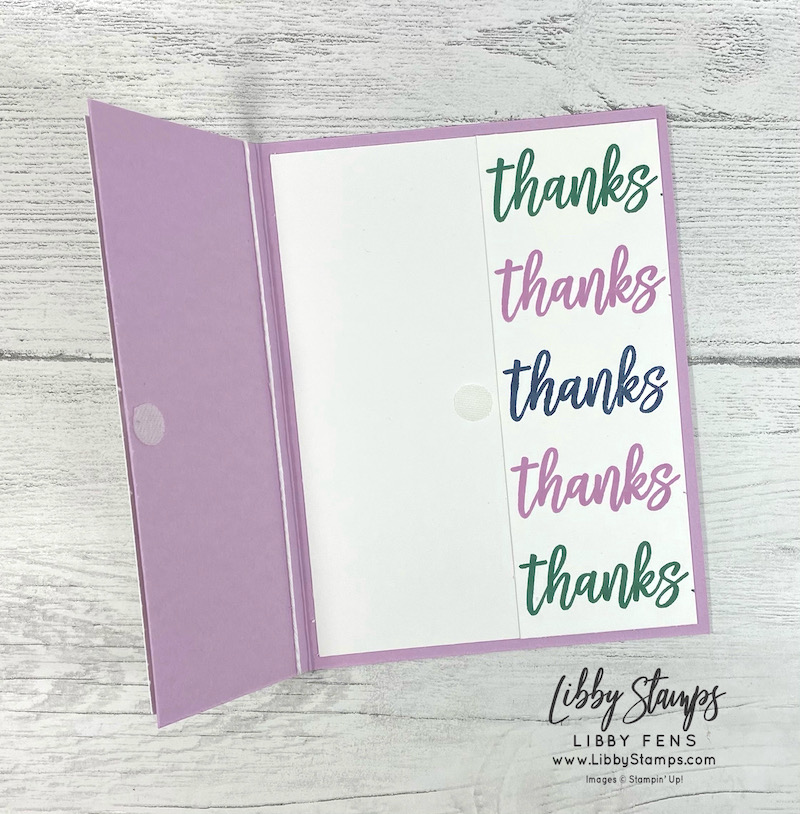 libbystamps, Stampin' Up, Thinking Thanks & Peace, Stamparatus, Baker's Twine Essentials Pack, CCMC, Create with Connie and Mary, Create with Connie and Mary Challenges
